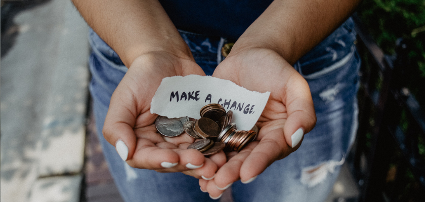 Sponsoring und Spenden